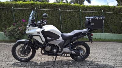 Vendo O Cambio Moto Honda Crosstourer 1200 - Venta De Moto