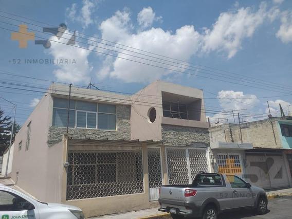 Casa En Venta Cerca Del Estadio Cuauhtemoc Colonia Maravilla