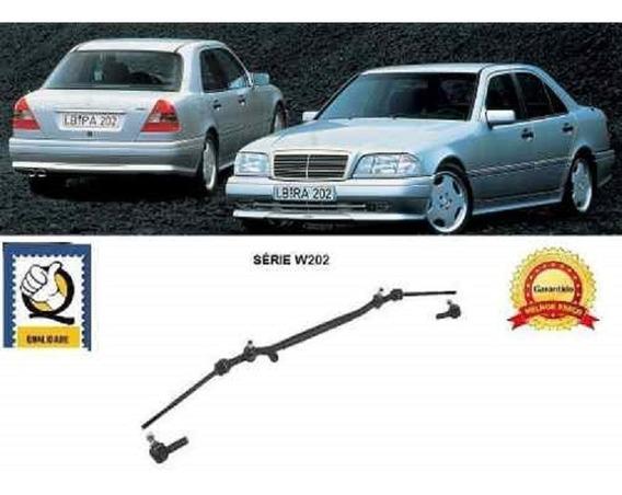 Barra Direcao Central Mercedes C180 C200 C220 C280 Clk W202