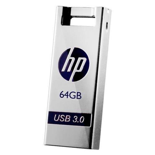 Pen Drive 64gb Usb 3.0 Metal Hp X795w Original