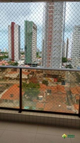 Apartamento - Ref: 683