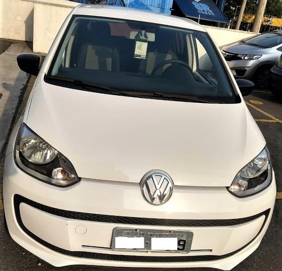 Volkswagen Up Take 1.0 Baixa Km