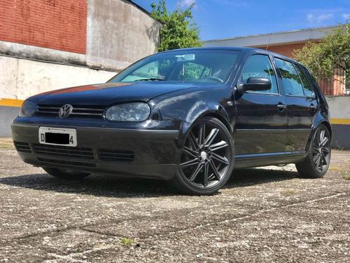 Volkswagen Golf 2002 2.0 Comfortline 5p