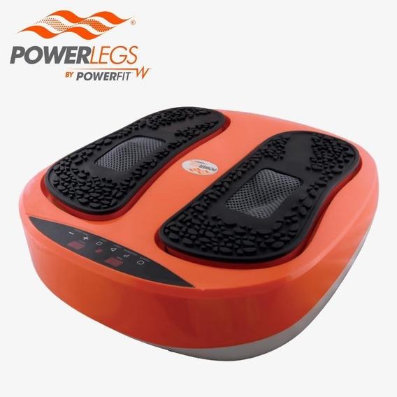 Power Legs Masajeador Electrónico Nuevo Original