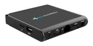 Tv Box Android Convertidor Smart Tv Nogapc Pro