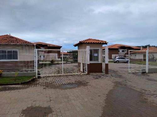 Apartamento Com 2 Dormitórios À Venda, 63 M² Por R$ 175.000,00 - Zona Zen - Rio Das Ostras/rj - Ap0455