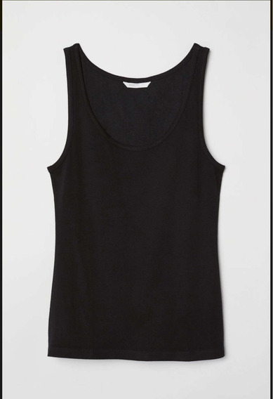 Musculosa H&m Mujer