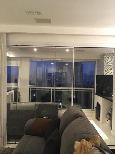 Imagem 1 de 20 de Apartamento Com 02 Dormitórios E 85 M² | Lauzane Paulista , São Paulo | Sp - Ap53412v