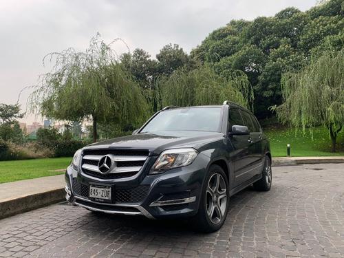 Imagen 1 de 5 de Mercedes Glk 300 Off Road