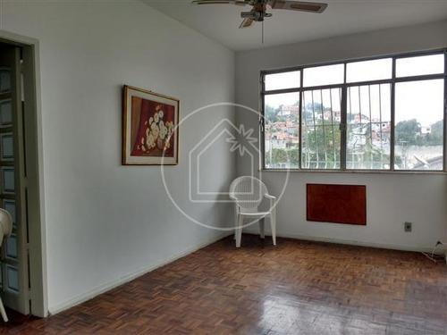 Apartamento - Ref: 862704