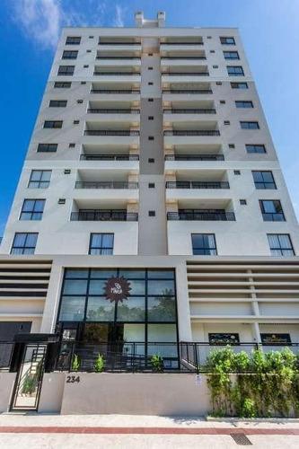 Apartamento Com 2 Dormitórios À Venda, 74 M² Por R$ 350.000 - 32808