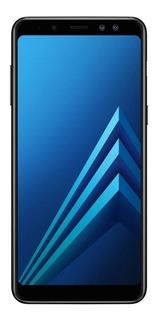 Samsung - Smartphone Galaxy A8 2018 32gb 4gb Ram