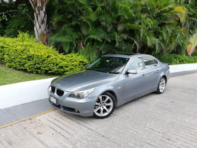 Bmw Serie 5 3.0 530i Top At