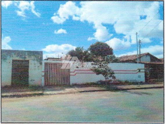 Rua Vereador Jose Tarciano Filho, Santos Dumont, Pirapora - 214176