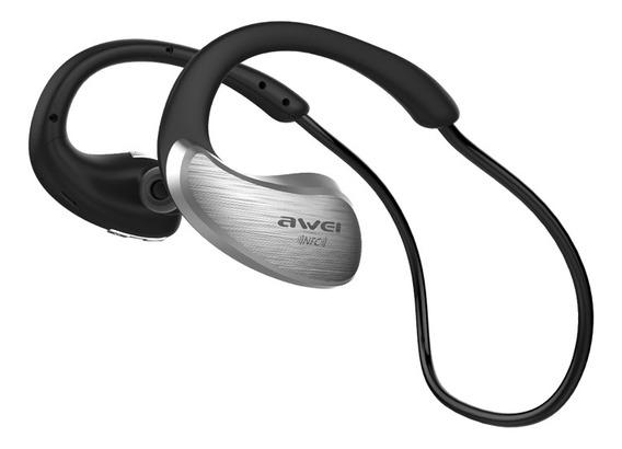 Awei A885bl Fones De Ouvido Bluetooth Prata
