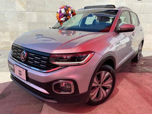 Imagen 1 de 15 de Volkswagen T-cross 2020 1.6 Highline At