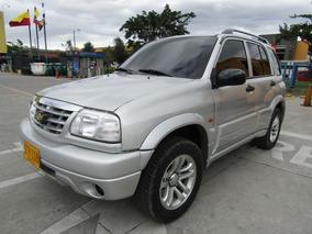 Chevrolet Grand Vitara 2000 4x2