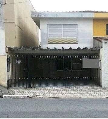 Imagem 1 de 9 de Casa Sobrado Para Venda, 3 Dormitório(s) - 7724