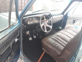 Dodge D 100 Pick Up