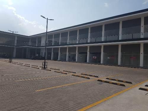 Local En Renta En Master Plaza, San Pedrito Peñuelas // Clr180524c-nv