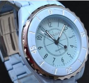 Relógio Touch Tn190203 Feminino Webclock