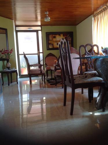 Se Vende Apartamento En Las Delicias