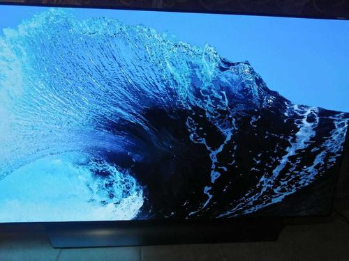 Tv LG De 65 Oled C8 Saldo Por Exhibición Garantía De 1 Año