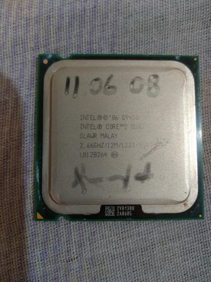 Processador Intel Core 2 Quad Q9450