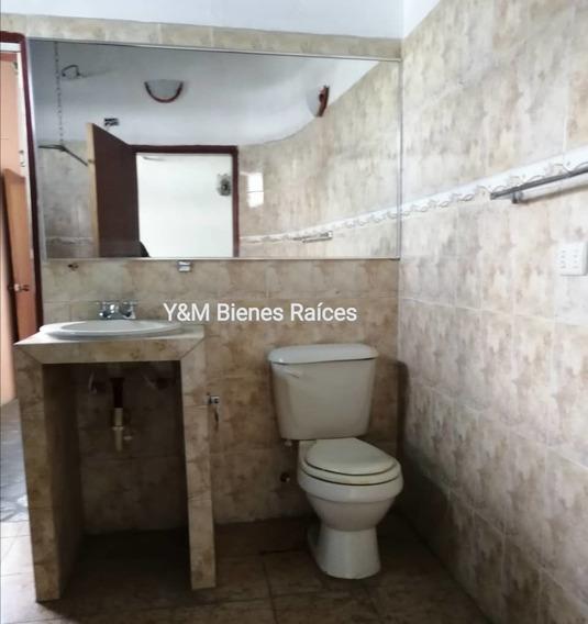 Habitacion En Alquiler/la Cooperativa/yessika B. 04249155109