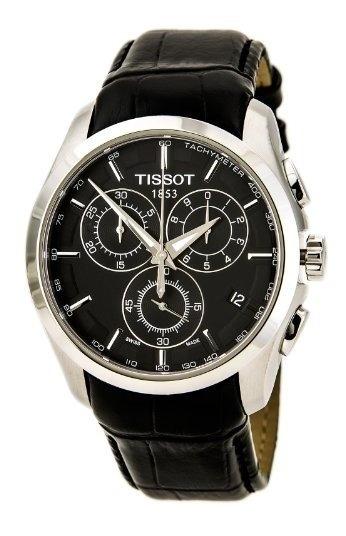 Reloj T-sport T0356171605100 De Tissot Para Hombre