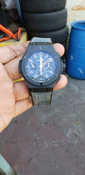 Hublot Big Bang Blue Jean 05 De 250