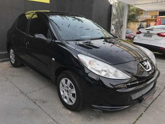 Peugeot - 207 Xr 1.4 Flex 8v 5 P 2012