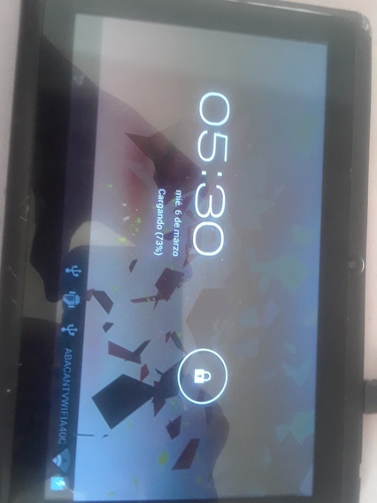 Tablet 7 Marca Tagital Funcional
