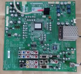 Placa Principal Lg 42pc1rv