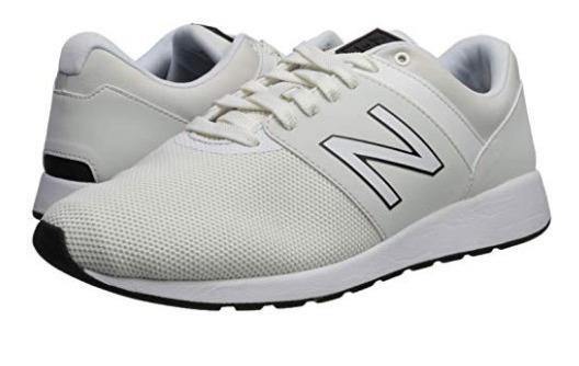 Zapatos Caballero New Balance 24v1 100% Originales 41.5