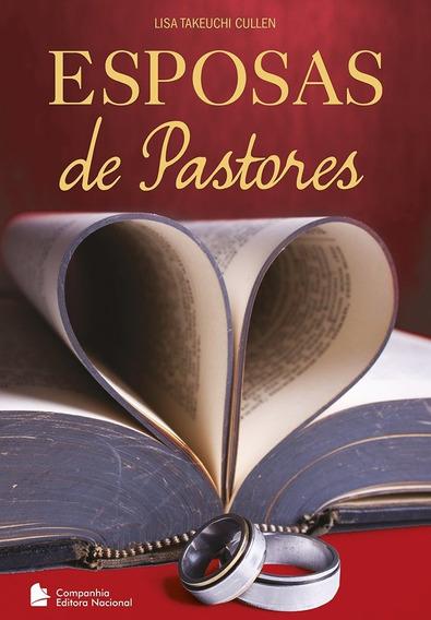 Esposas De Pastores Livro Lisa Takeuchi Cullen Frete 12 Reai
