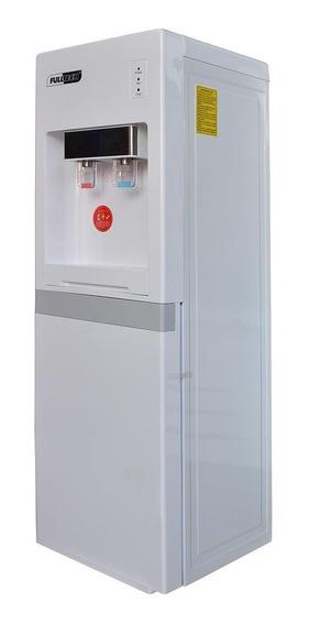 Dispensador De Agua Fria Y Caliente Fulltech - Blanco