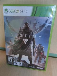 Destiny / Xbox 360 (original)