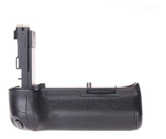 Battery Grip Para Camera Canon Eos 6d + Postagem Turbo!