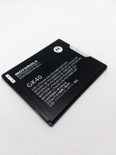 Bateria Original Para Motorola Moto G4 Play