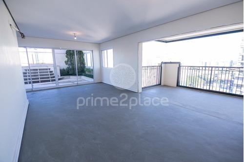 Imagem 1 de 15 de Cobertura Duplex - Vila Nova Conceicao - Ref: 3117 - L-3117