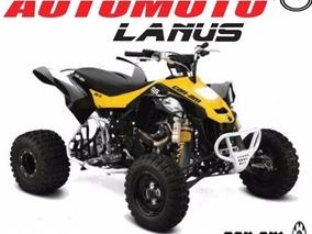 Can Am Ds 450 X Mx 0 Km 2017 Automoto Lanus