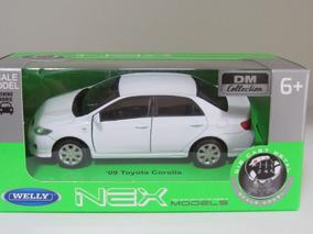 Welly - Nex -