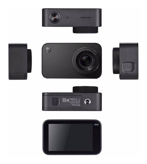 Camera Xiaomi Action Mijia 4k 30fps Wifi Touch Original