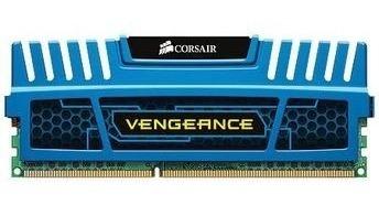 Memoria Corsair Vengeance 8gb 1600mhz Ddr3