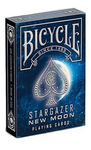 Cartas Baraja Bicycle: Stargazer New Moon