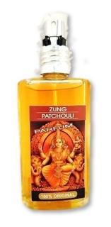 Zung Patchouli Perfume Masculino 65ml. Onde Comprar !