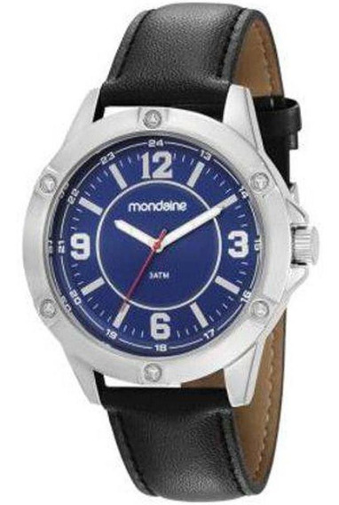 Relógio Mondaine Masculino 83393g0mvnh1