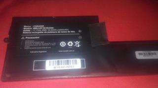 Batería Coradir