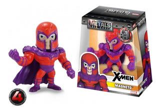Metals Die Cast Marvel X-men Magneto Jugueteria Bunny Toys